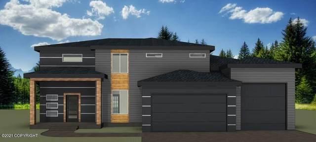 L2 Ridgecrest Drive, Anchorage, AK 99516 (MLS #21-14530) :: RMG Real Estate Network | Keller Williams Realty Alaska Group