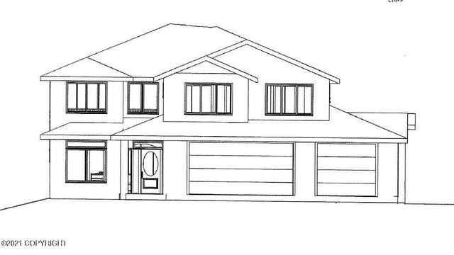 L6 B2 Potter Valley Road, Anchorage, AK 99516 (MLS #21-14549) :: Wolf Real Estate Professionals