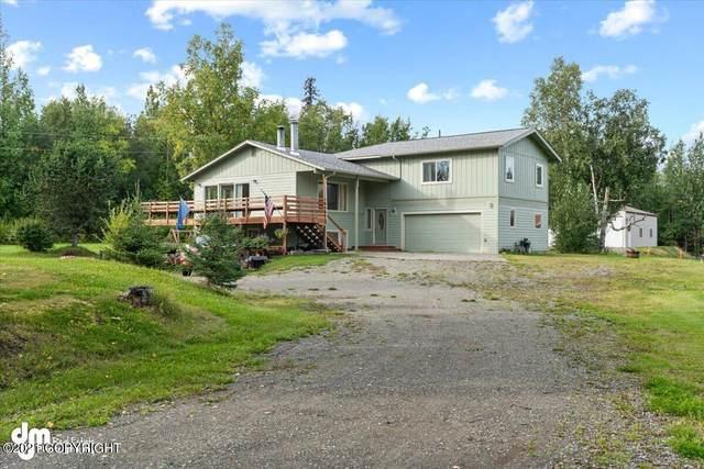 3951 E Ruth Drive, Wasilla, AK 99654 (MLS #21-14557) :: Wolf Real Estate Professionals