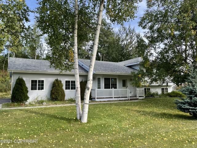 6749 E Kathleen Circle, Palmer, AK 99645 (MLS #21-14561) :: Berkshire Hathaway Home Services Alaska Realty Palmer Office