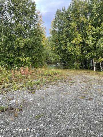 3031 N Edgewater Drive, Wasilla, AK 99623 (MLS #21-14562) :: Daves Alaska Homes