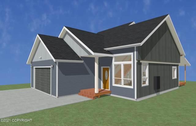 175 N Beaver Lodge Road, Houston, AK 99652 (MLS #21-14575) :: Daves Alaska Homes