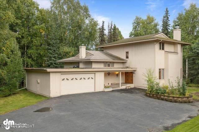 3743 Mount Blanc Circle, Anchorage, AK 99508 (MLS #21-14576) :: Daves Alaska Homes