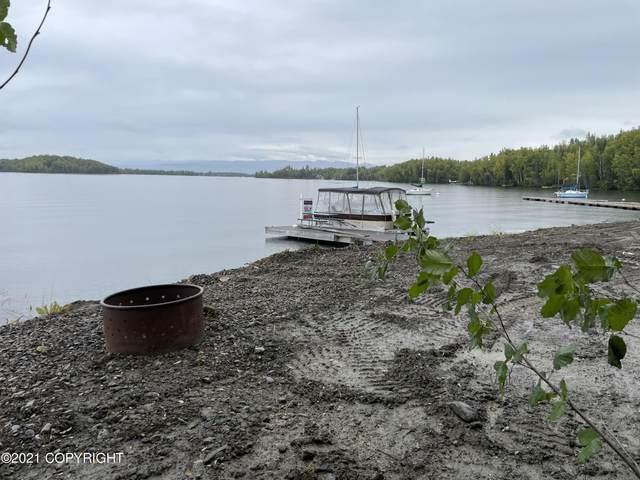 L2B B3 No Road, Big Lake, AK 99652 (MLS #21-14581) :: Daves Alaska Homes