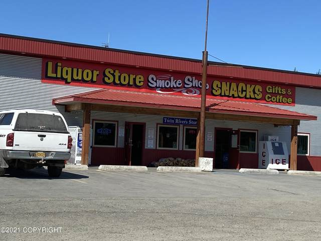 16035 Sterling Highway, Ninilchik, AK 99639 (MLS #21-14592) :: Wolf Real Estate Professionals