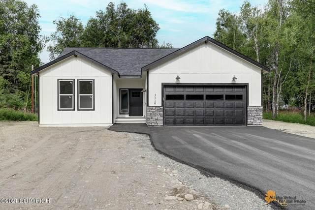 6840 W Werner Drive, Wasilla, AK 99654 (MLS #21-14594) :: Wolf Real Estate Professionals