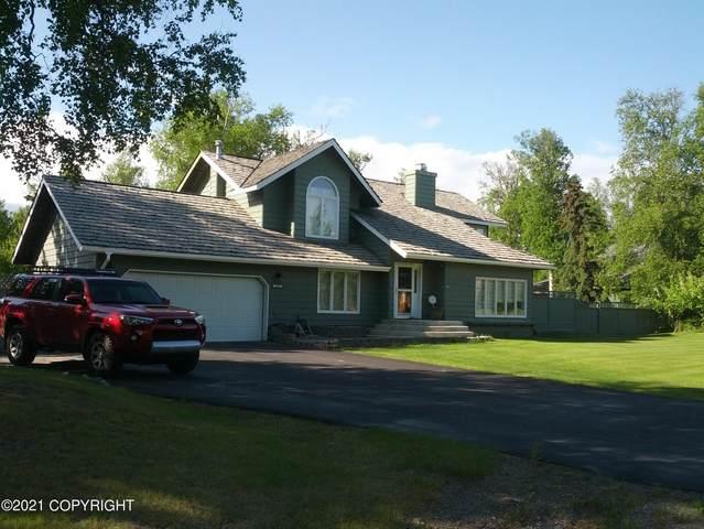 11315 E Equestrian Street, Palmer, AK 99645 (MLS #21-14595) :: Wolf Real Estate Professionals