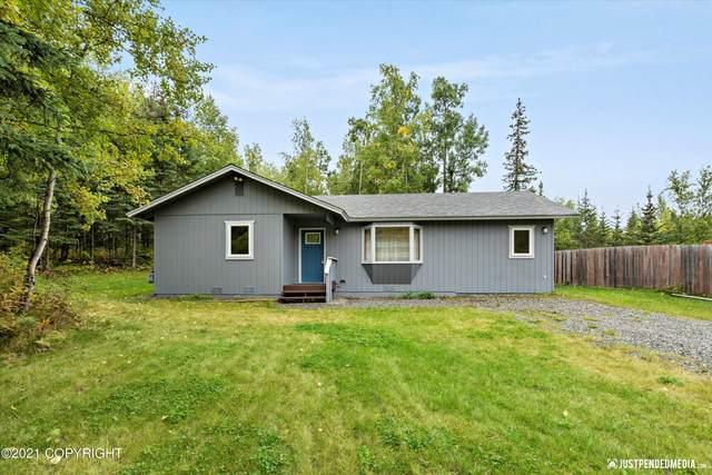 2024 E Red Fox Drive, Wasilla, AK 99654 (MLS #21-14604) :: Berkshire Hathaway Home Services Alaska Realty Palmer Office