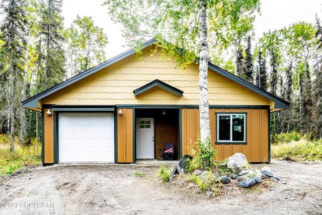 40263 Iliamna Loop, Soldotna, AK 99669 (MLS #21-14609) :: Wolf Real Estate Professionals