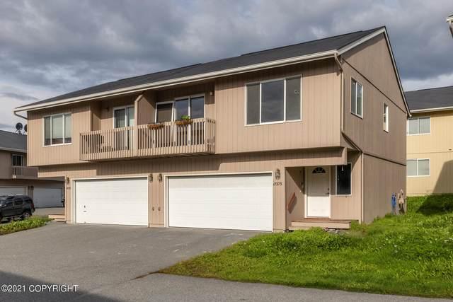 17375 Ironwood Place #94, Eagle River, AK 99577 (MLS #21-14615) :: Daves Alaska Homes