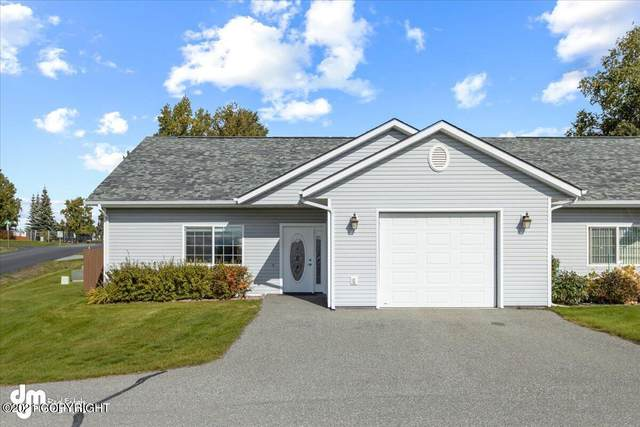 1403 S Center Point Drive, Wasilla, AK 99654 (MLS #21-14616) :: Wolf Real Estate Professionals