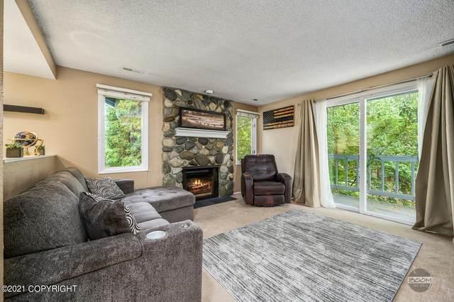 10283 Jamestown Drive #804, Anchorage, AK 99507 (MLS #21-14628) :: RMG Real Estate Network | Keller Williams Realty Alaska Group