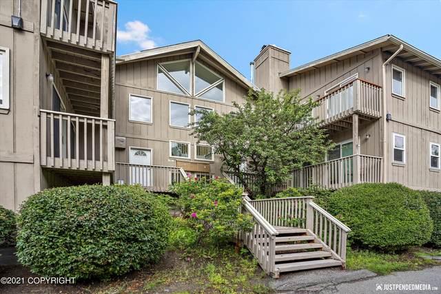 3919 E Turnagain Boulevard #14, Anchorage, AK 99517 (MLS #21-14633) :: Daves Alaska Homes
