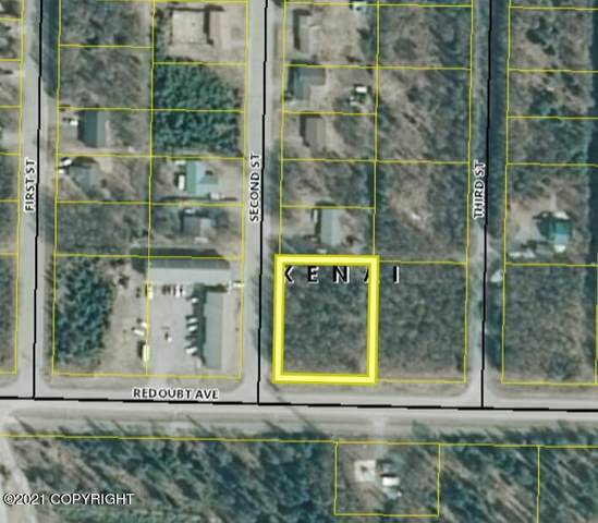 1000 Second Street, Kenai, AK 99611 (MLS #21-14635) :: Wolf Real Estate Professionals