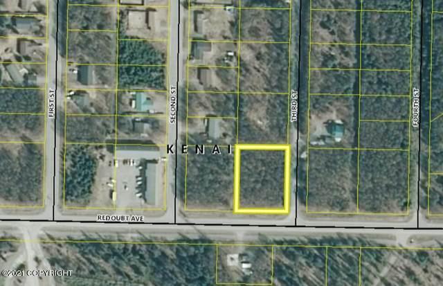 1001 Third Street, Kenai, AK 99611 (MLS #21-14637) :: Wolf Real Estate Professionals