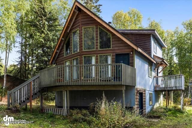 2639 N Gaunt Drive, Houston, AK 99652 (MLS #21-14643) :: Daves Alaska Homes