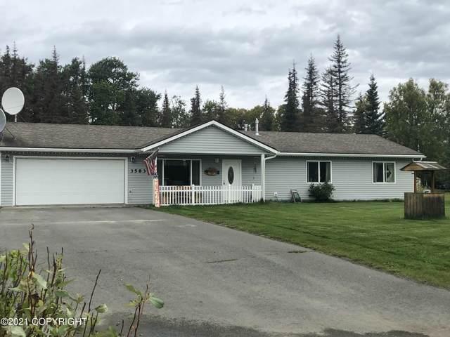 35835 Poppy Ridge Road, Soldotna, AK 99669 (MLS #21-14651) :: Berkshire Hathaway Home Services Alaska Realty Palmer Office
