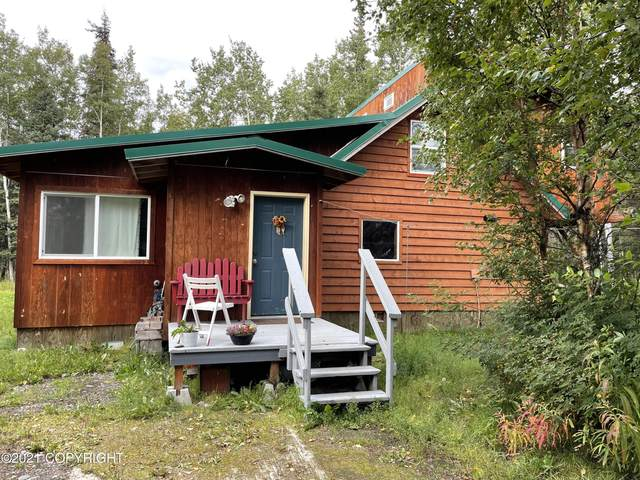 38105 Midway Drive, Sterling, AK 99672 (MLS #21-14653) :: Berkshire Hathaway Home Services Alaska Realty Palmer Office