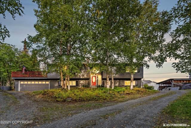 6901 Hyatt Street, Anchorage, AK 99507 (MLS #21-14660) :: Daves Alaska Homes
