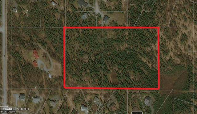 000 Pickett Street, Anchorage, AK 99516 (MLS #21-14671) :: Wolf Real Estate Professionals
