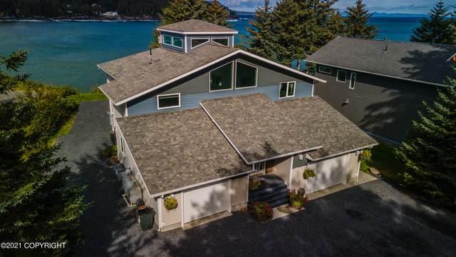 3941 Woodland Drive, Kodiak, AK 99615 (MLS #21-14680) :: Wolf Real Estate Professionals