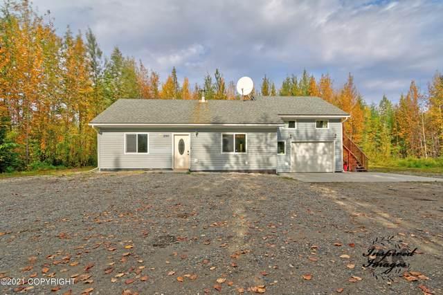 1290 Carat Loop, North Pole, AK 99705 (MLS #21-14702) :: Wolf Real Estate Professionals