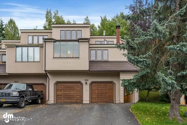 9931 Reliance Drive, Anchorage, AK 99507 (MLS #21-14703) :: RMG Real Estate Network | Keller Williams Realty Alaska Group