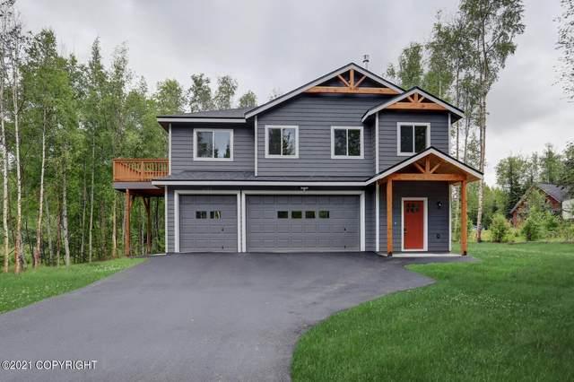 6101 S Ghada Circle, Wasilla, AK 99654 (MLS #21-14706) :: Wolf Real Estate Professionals