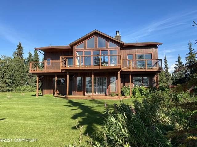 36605 Chinulna Drive, Kenai, AK 99611 (MLS #21-14707) :: Wolf Real Estate Professionals