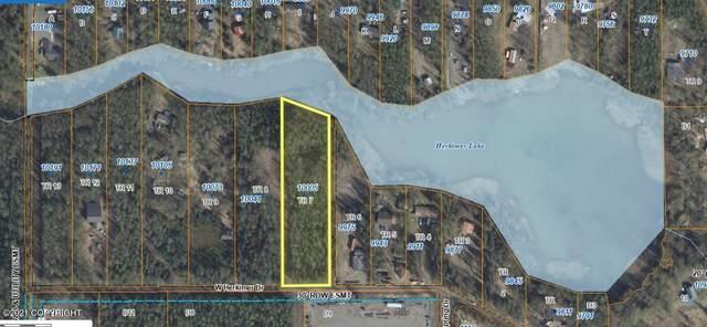 10005 W Herkimer Drive, Wasilla, AK 99654 (MLS #21-14710) :: Daves Alaska Homes