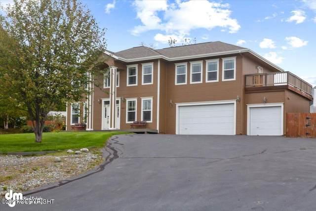6801 W Wellington Drive, Wasilla, AK 99623 (MLS #21-14731) :: Wolf Real Estate Professionals