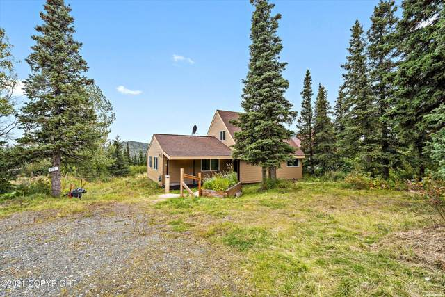 8001 Marino Drive, Anchorage, AK 99516 (MLS #21-14746) :: Wolf Real Estate Professionals