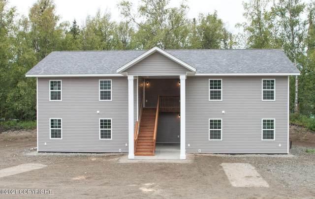 4720 W Amanda Drive, Wasilla, AK 99623 (MLS #21-14750) :: Berkshire Hathaway Home Services Alaska Realty Palmer Office