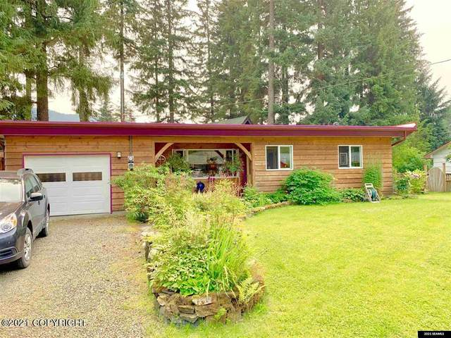 8454 Kimberly Street, Juneau, AK 99801 (MLS #21-14772) :: Wolf Real Estate Professionals