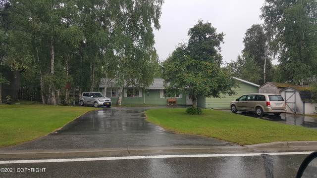 18308 Meadow Creek Drive, Eagle River, AK 99577 (MLS #21-14774) :: Daves Alaska Homes
