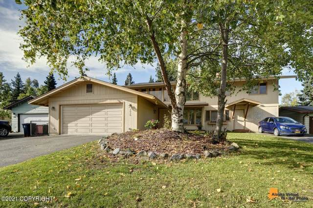 1038 Mila Street, Anchorage, AK 99504 (MLS #21-14781) :: Daves Alaska Homes