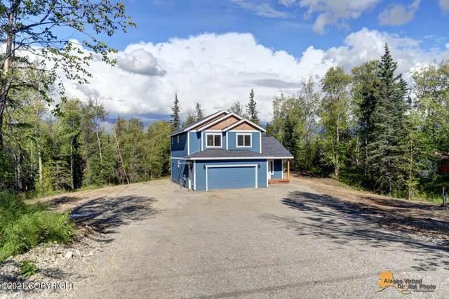 9673 W Jay J Street, Wasilla, AK 99623 (MLS #21-14783) :: Wolf Real Estate Professionals
