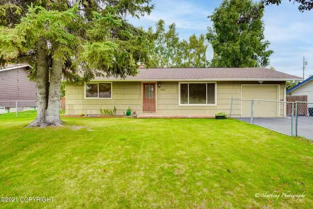 3343 W 83rd Avenue, Anchorage, AK 99502 (MLS #21-14788) :: Daves Alaska Homes