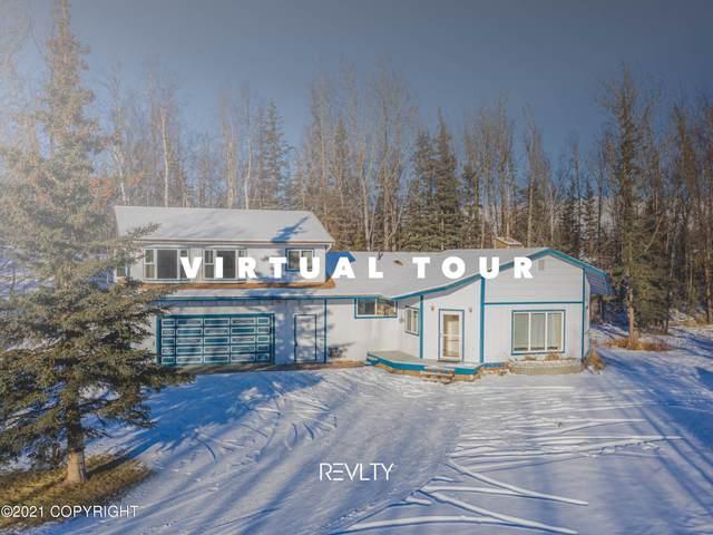 1375 E Mulchatna Drive, Wasilla, AK 99654 (MLS #21-1480) :: Alaska Realty Experts