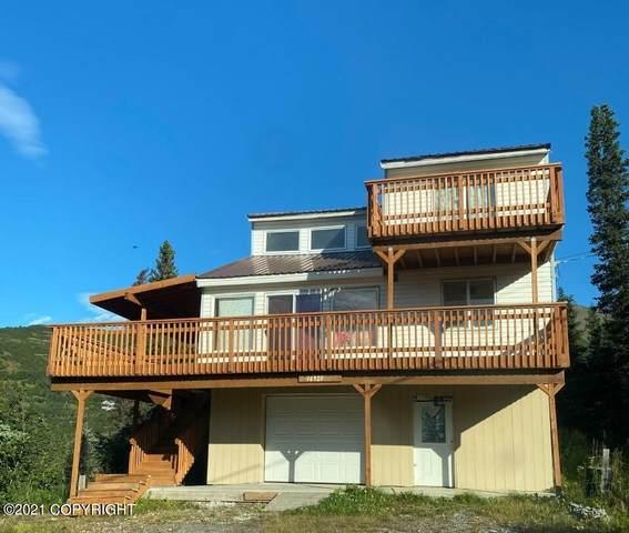 16925 Nickleen Street, Anchorage, AK 99516 (MLS #21-14806) :: Wolf Real Estate Professionals