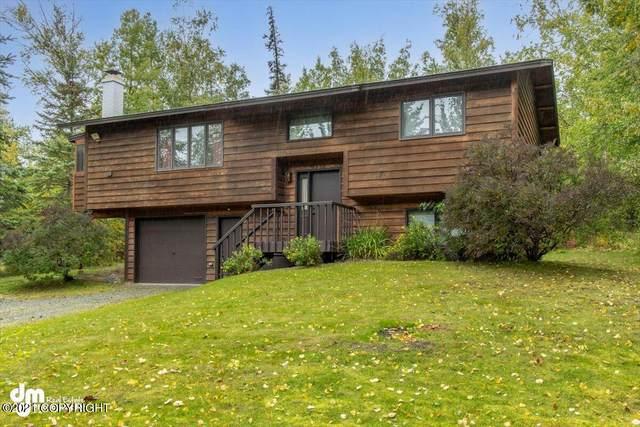 1901 E Red Fox Drive, Wasilla, AK 99654 (MLS #21-14812) :: Daves Alaska Homes
