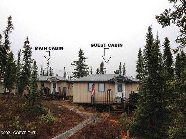 23618 E Moose Run Circle, Glennallen, AK 99588 (MLS #21-14814) :: RMG Real Estate Network | Keller Williams Realty Alaska Group