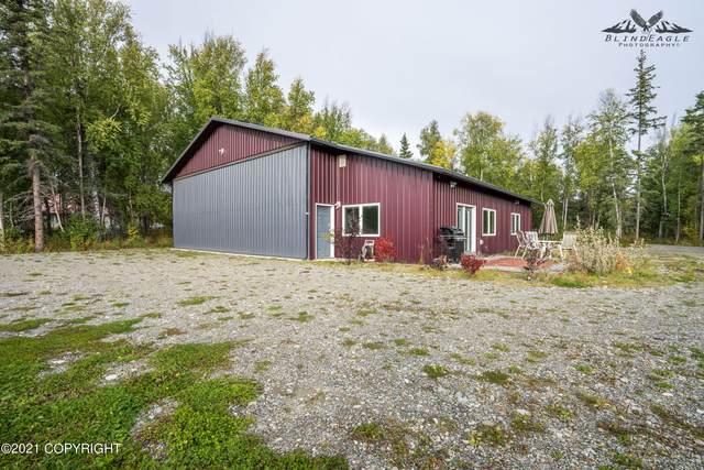 4860 N Huey Lane, Wasilla, AK 99654 (MLS #21-14817) :: Daves Alaska Homes