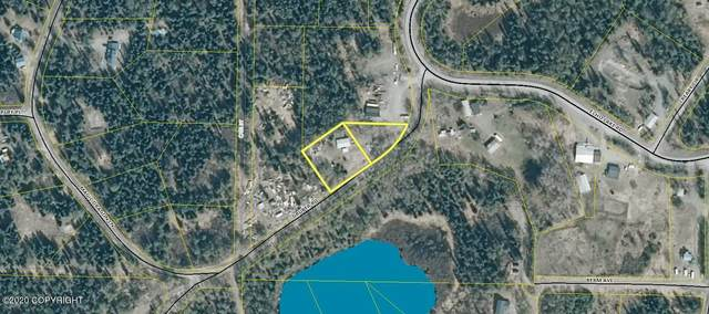 47930 Gruber Road, Soldotna, AK 99669 (MLS #21-1482) :: RMG Real Estate Network | Keller Williams Realty Alaska Group