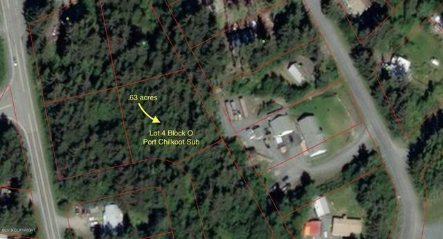 L4 BO Port Chilkoot, Haines, AK 99827 (MLS #21-14821) :: Wolf Real Estate Professionals