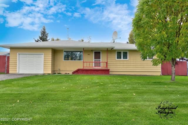 1812 Hilton Avenue, Fairbanks, AK 99701 (MLS #21-14822) :: Wolf Real Estate Professionals
