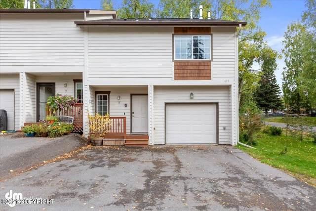 655 E 79th Avenue #8, Anchorage, AK 99518 (MLS #21-14825) :: Daves Alaska Homes
