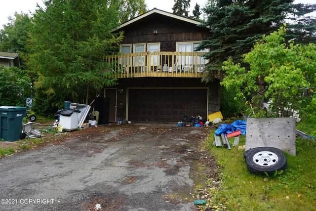 4500 Macalister Drive, Anchorage, AK 99502 (MLS #21-14826) :: Daves Alaska Homes