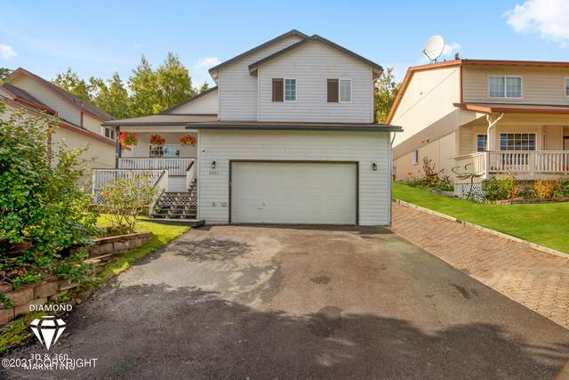 8321 Berry Patch Drive, Anchorage, AK 99502 (MLS #21-14827) :: Wolf Real Estate Professionals