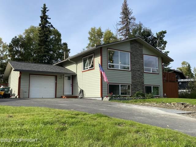 3914 James Drive, Anchorage, AK 99504 (MLS #21-14832) :: RMG Real Estate Network   Keller Williams Realty Alaska Group